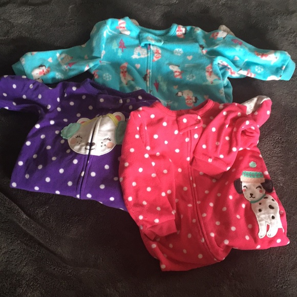 6f934dc96 Carter s One Pieces